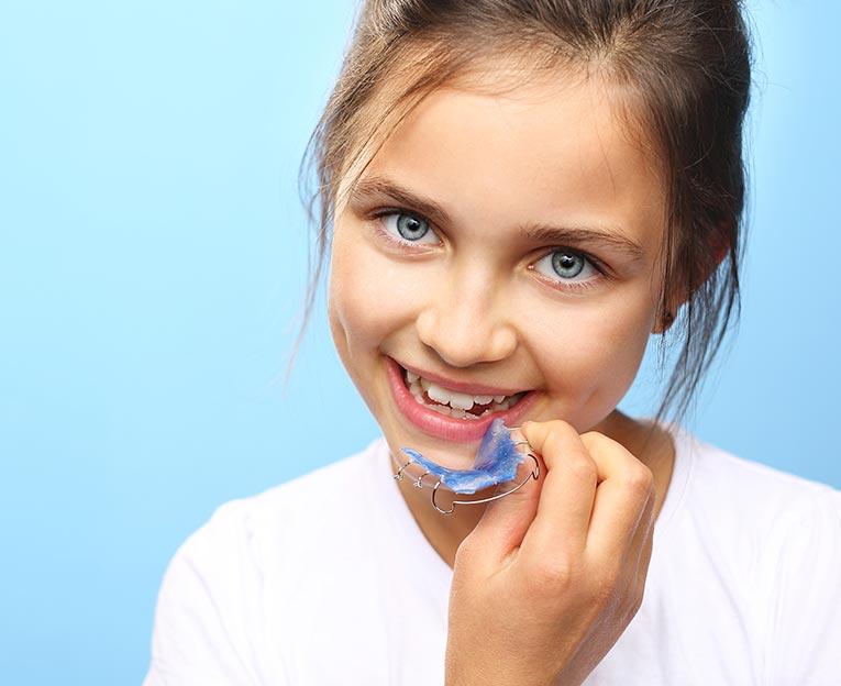 Instrucciones para un buen tratamiento de ortodoncia interceptiva