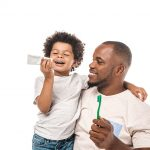 Consejos para cuidar la salud oral de los niños